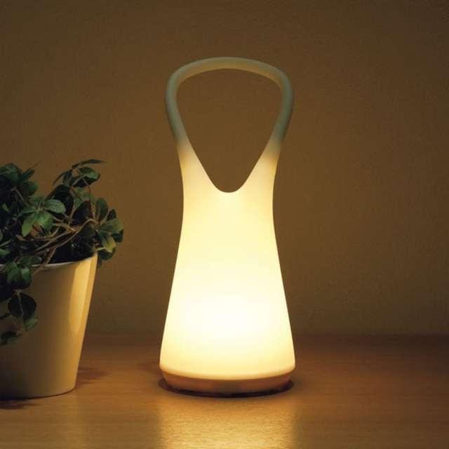LEDランプ(ホルン)