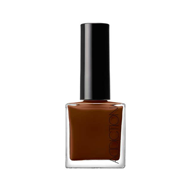 THE NAIL POLISH 010C Chocolate High