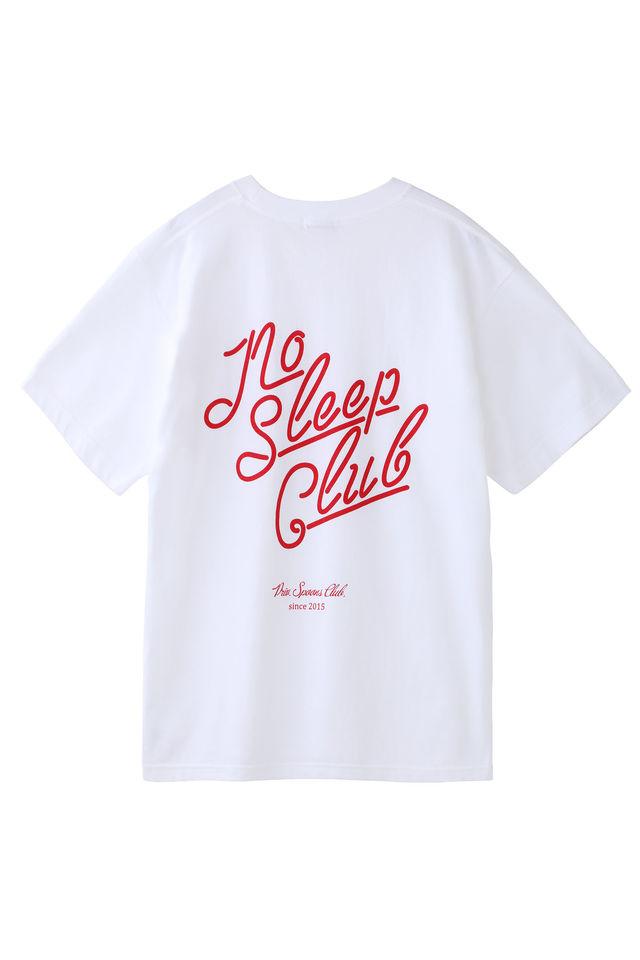 NoSleepClub Tシャツ