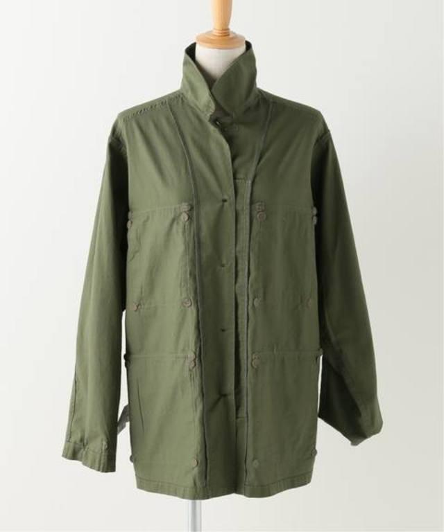 M43 フィールドジャケット