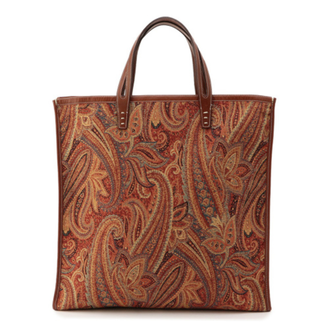 ROCK PAISLEY ORANGE