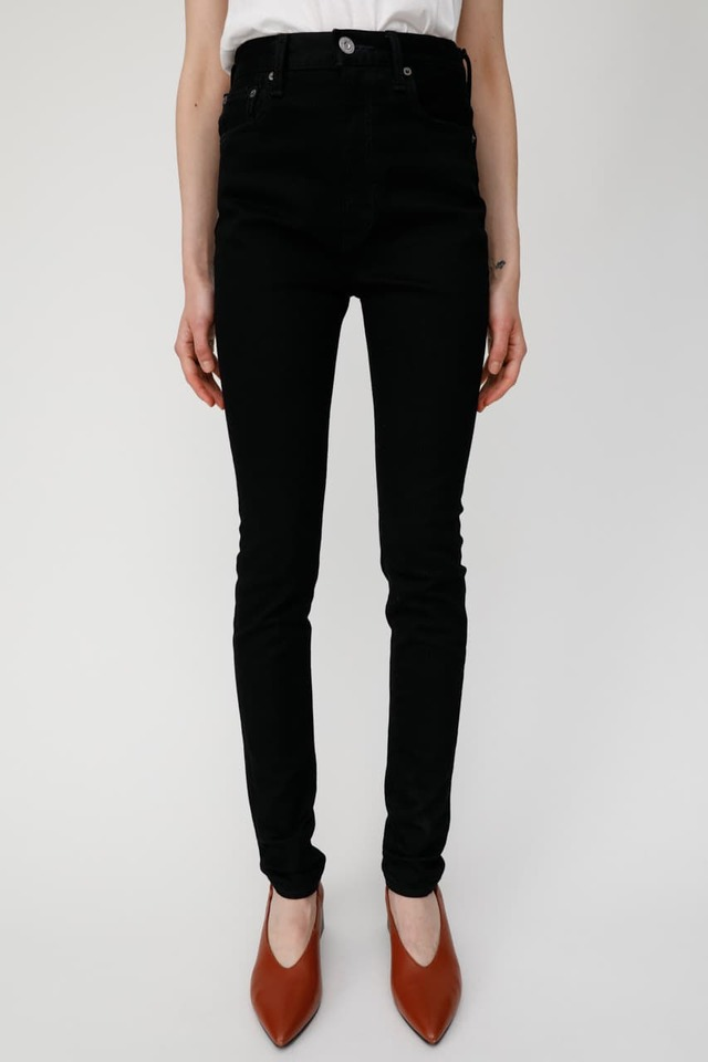 HW Rebirth BLACK SKINNY(L)