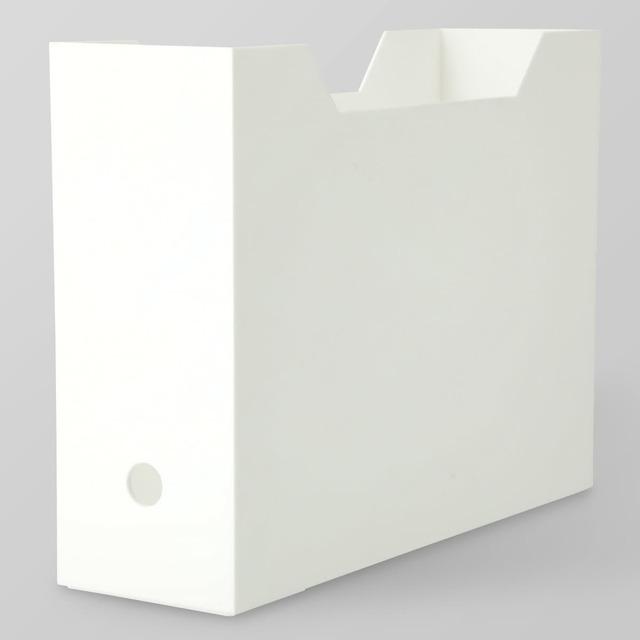 A4ファイルケース Nオール レギュラー(ホワイト)