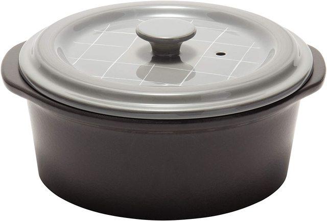 サーマテック土鍋(Sサイズ・2-3人用)