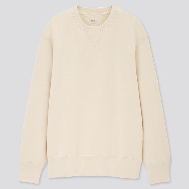 スウェットシャツ(男女兼用)