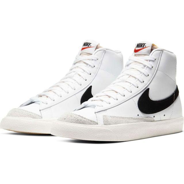 Blazer Mid '77 High Top Sneaker