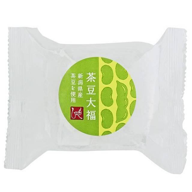 もへじ【冷凍】茶豆大福 60g