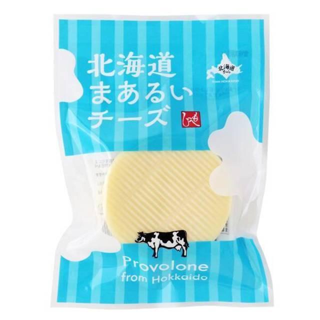 【冷蔵】北海道から 北海道まあるいチーズ 80g