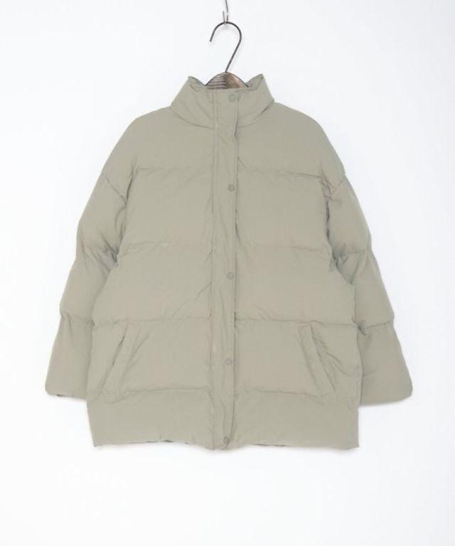 ミドルパディングジャケット