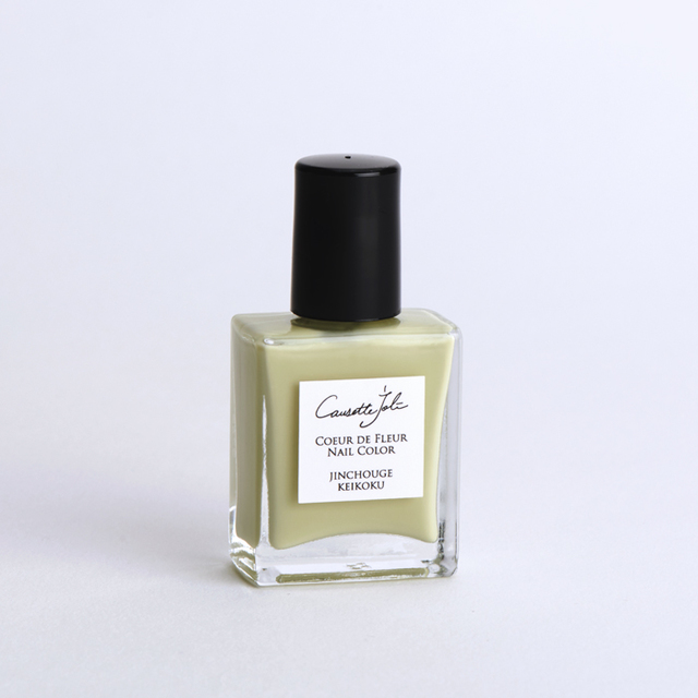 Coeur de Fleur Nail Color JINCHOUGE KEIKOKU じんちょうげけいこく(数量限定)
