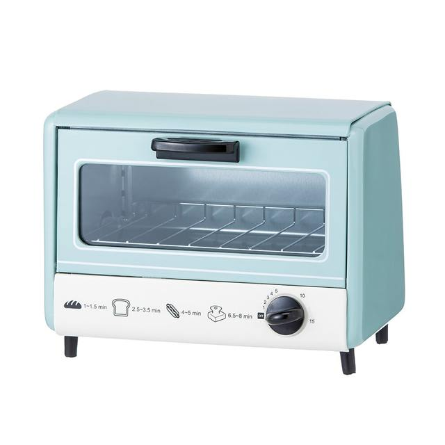 【Vinte家電】オーブントースター