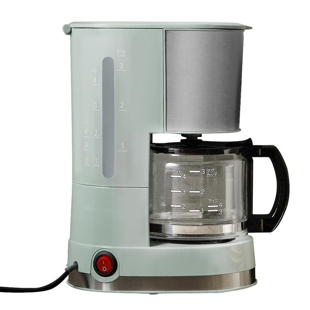 【Vinte家電】ドリップ式コーヒーメーカー