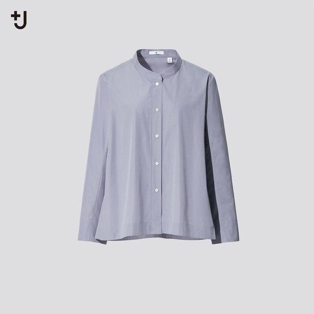 スーピマコットンシャツジャケット
