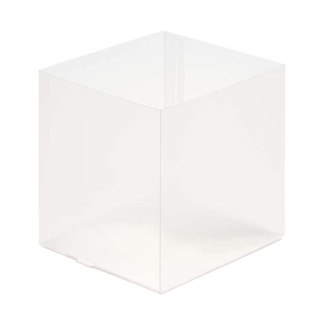 ポリプロピレンシート仕切りボックス・3枚組 幅10cm用