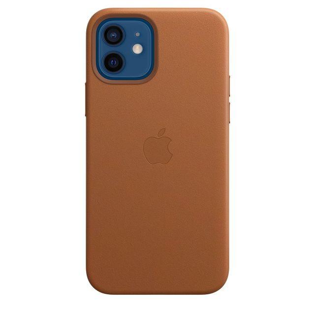iPhone 12 Proレザーケース