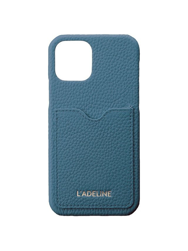 Back Cover Card Case iPhone12 Pro