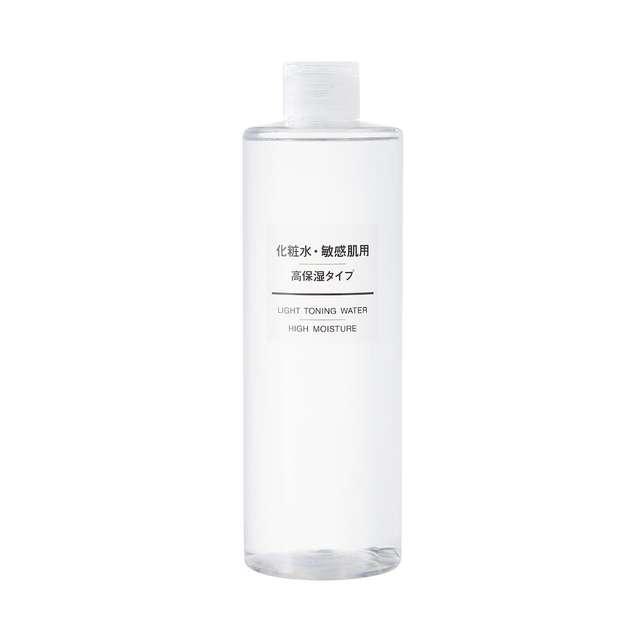 化粧水・敏感肌用・高保湿タイプ(大容量) 400ml