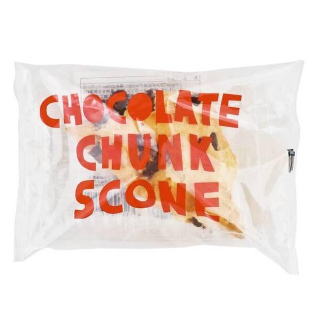 チョコチャンクスコーン 1個