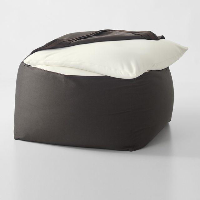 体にフィットするソファ用補充クッション 1kg