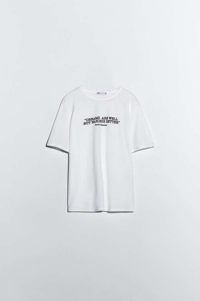 テキストTシャツ