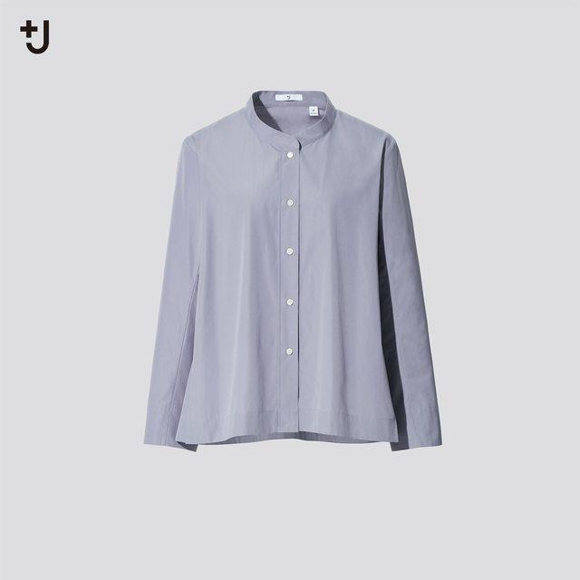 スーピマコットンシャツジャケット(長袖)