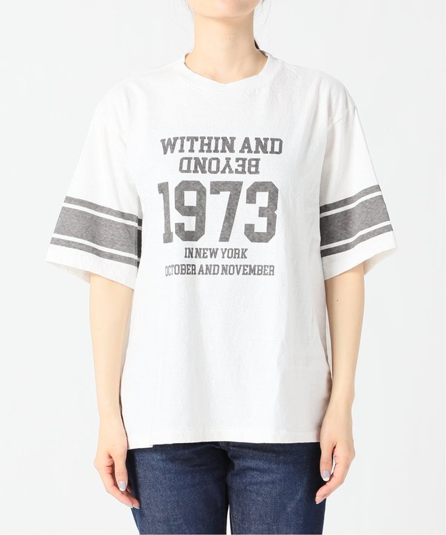 SP COLLEGE Tシャツ