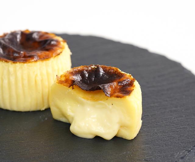紅屋のバスク 極チーズ 4個入【冷凍商品】