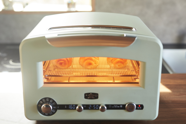 アラジン グラファイト グリル&トースター フラッグシップモデル