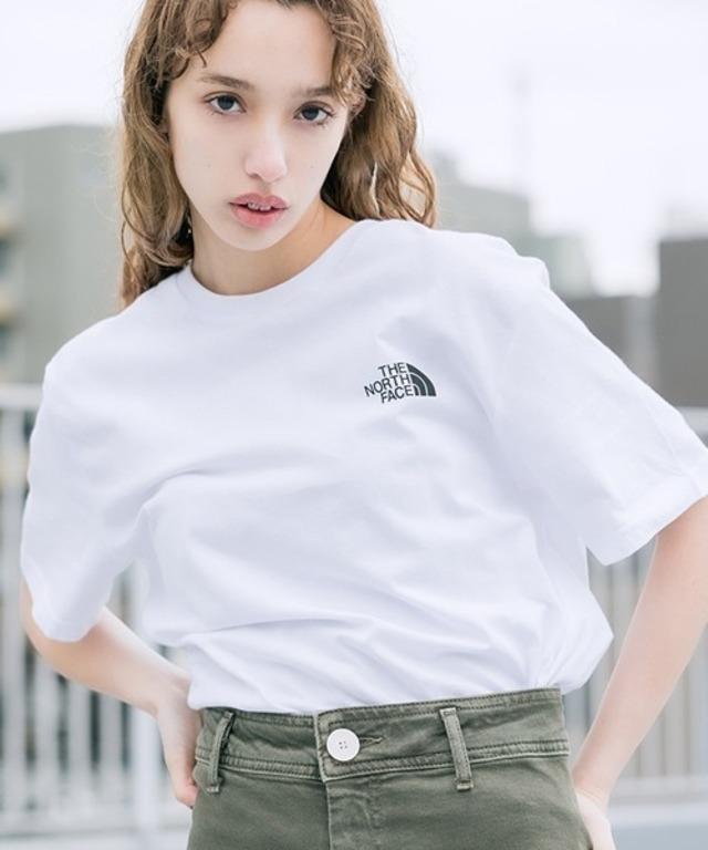 ハーフドームロゴ Tシャツ