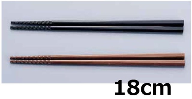 トルネード箸