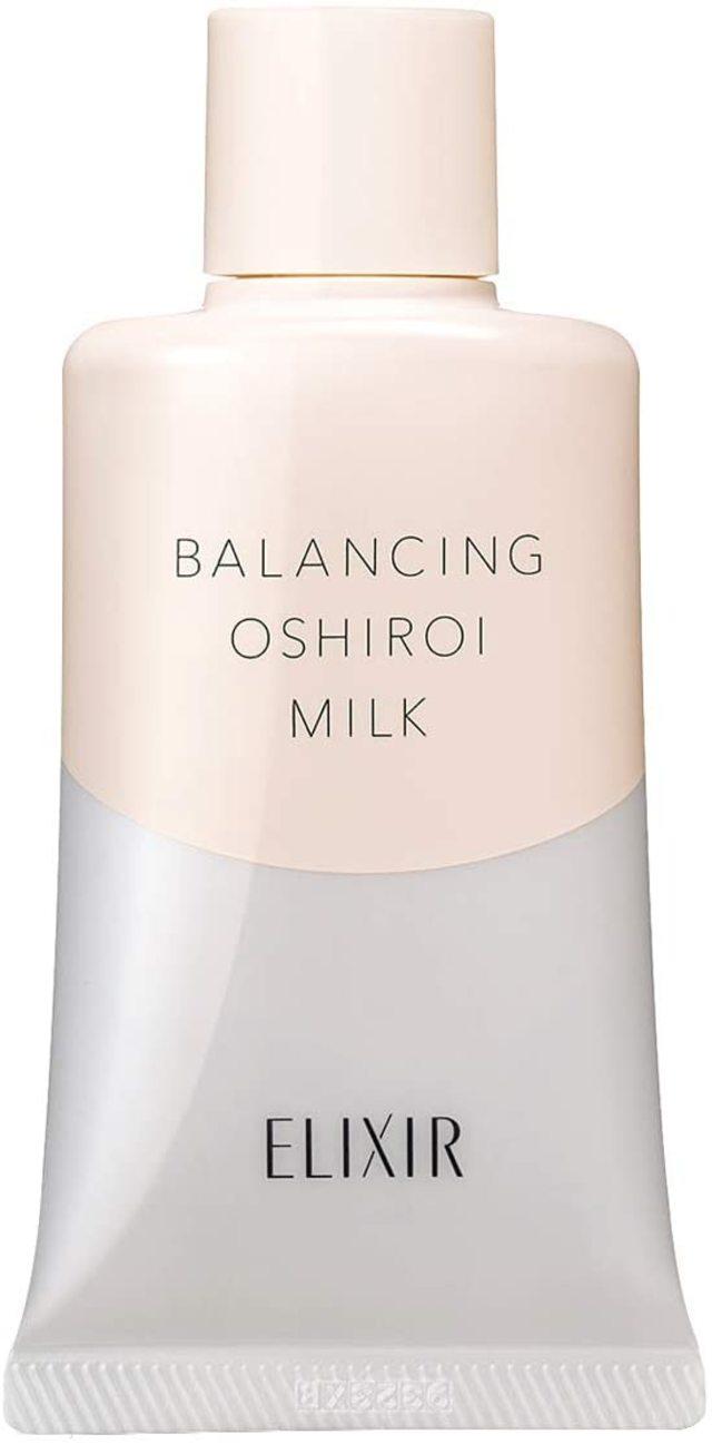 エリクシール ルフレ バランシング おしろいミルク C