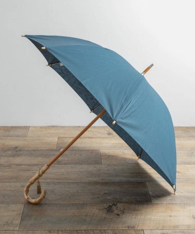セノーテ晴雨兼用長傘