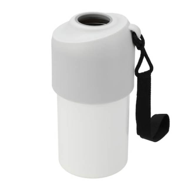 冷たさ長持ちペットボトルホルダー(WH)