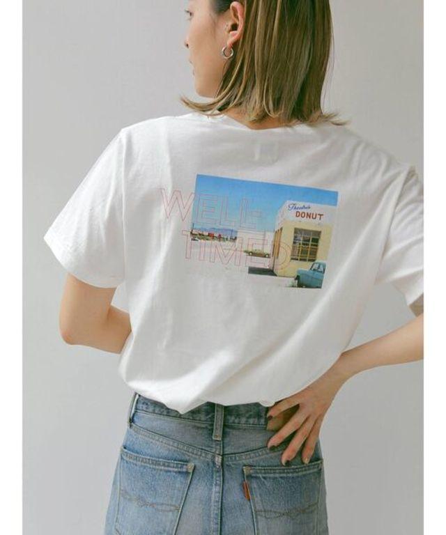 フォトデザインロゴTee