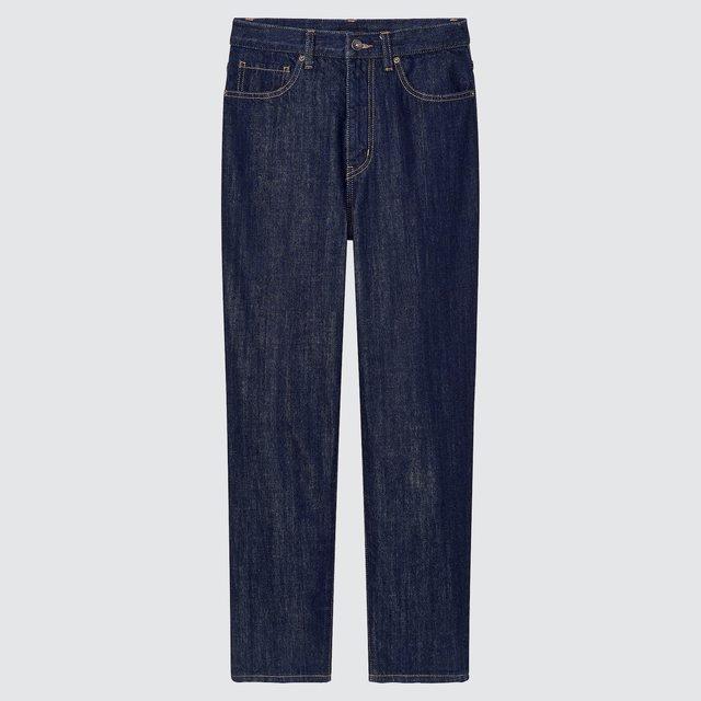 ペグトップハイライズジーンズ(丈標準68cm)