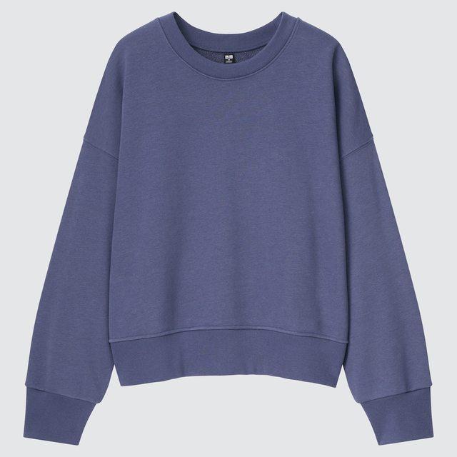 リラックススウェットシャツ(長袖) セットアップ可能