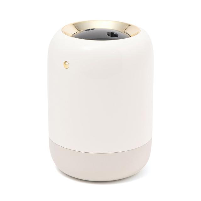 ルアーナ 充電式加湿器 ホワイト