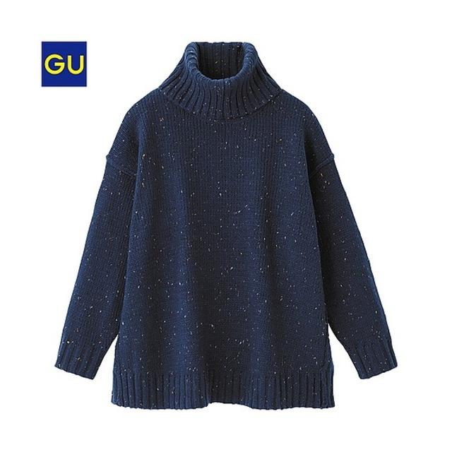 ネップセーター