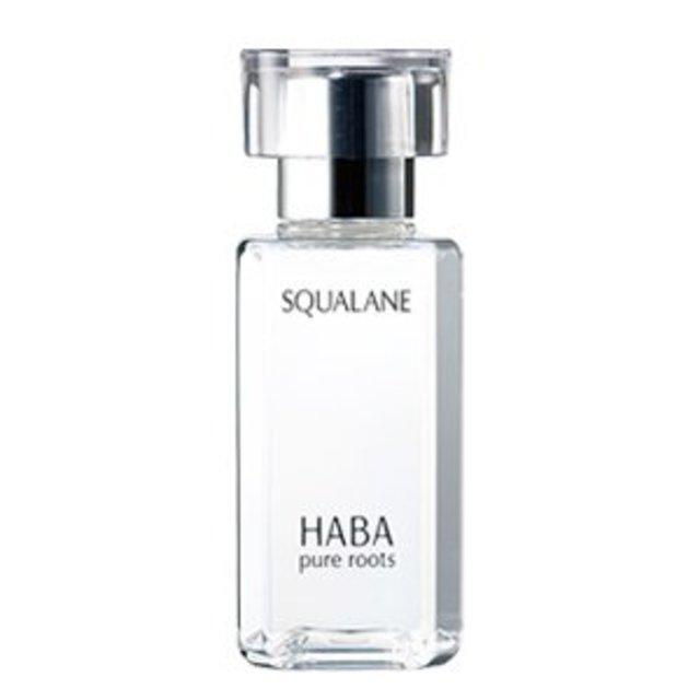 HABA高品位スクワラン 60ml