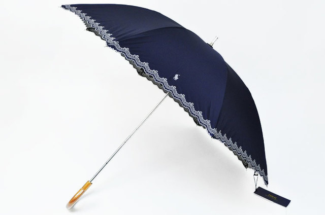 Ralph Lauren ラルフローレン 日傘 パラソル