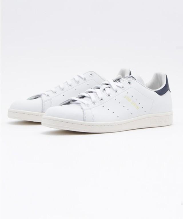 adidas originals オリジナルス スタンスミス [STAN SMITH]