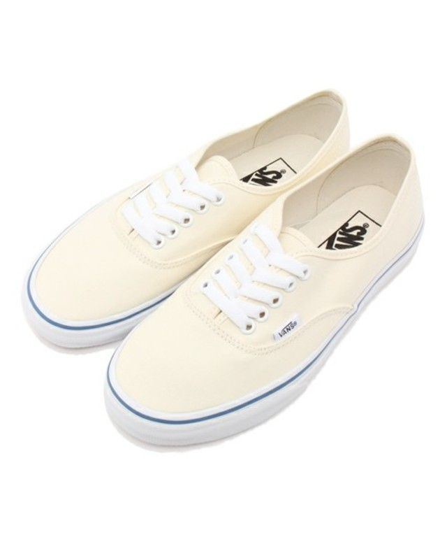 B:MING LIFE STORE by BEAMS VANS / AUTHENTIC