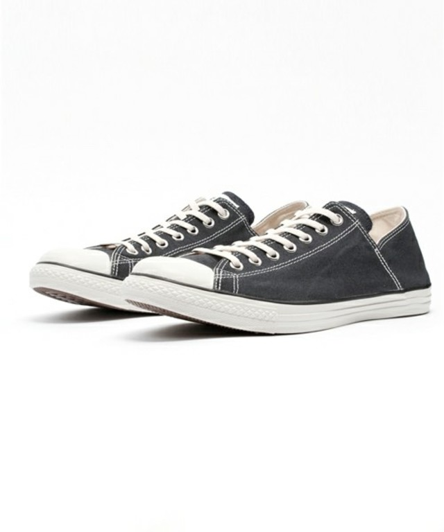 CONVERSE ALL STAR LP WASHED-CL BB OX