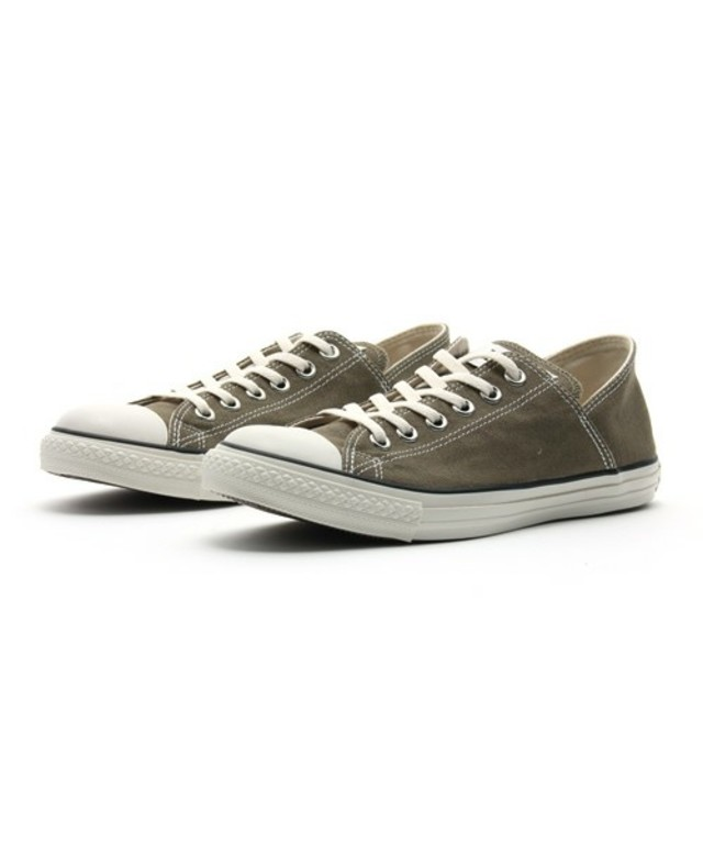 CONVERSE converse コンバース AS LP WASHED-CL BB OX OLIVE