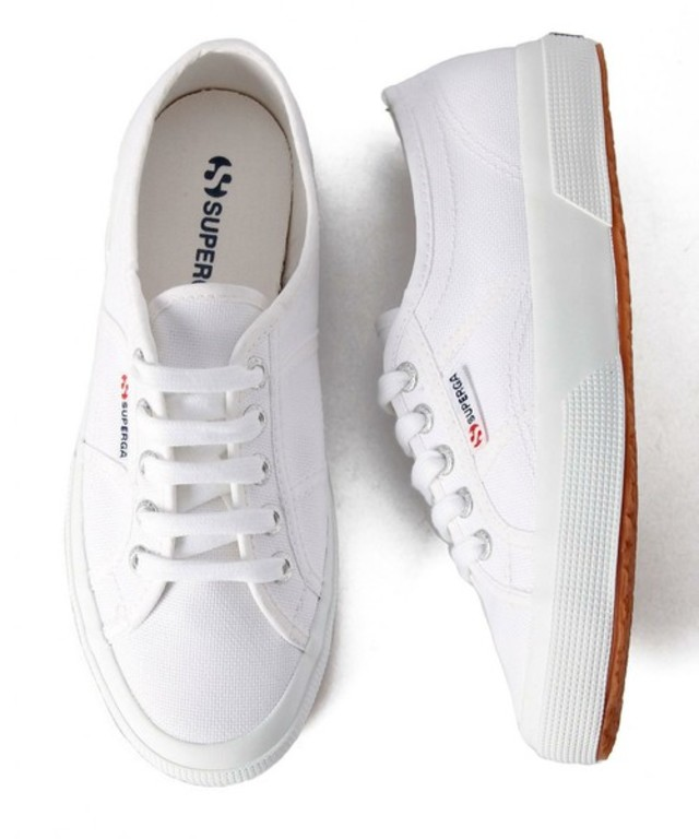 SUPERGA BY SUPERGA CLASSIC スニーカー