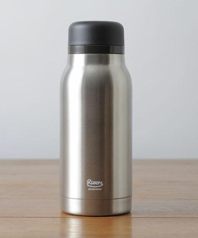 フラスカー(320) ステンレス製携帯魔法瓶