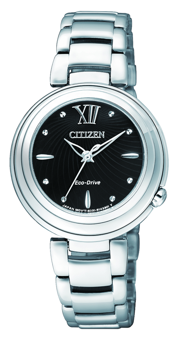 CITIZEN L Regular Line EM0338-88E
