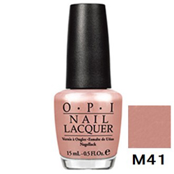 OPI  M41 Butterfly Moment