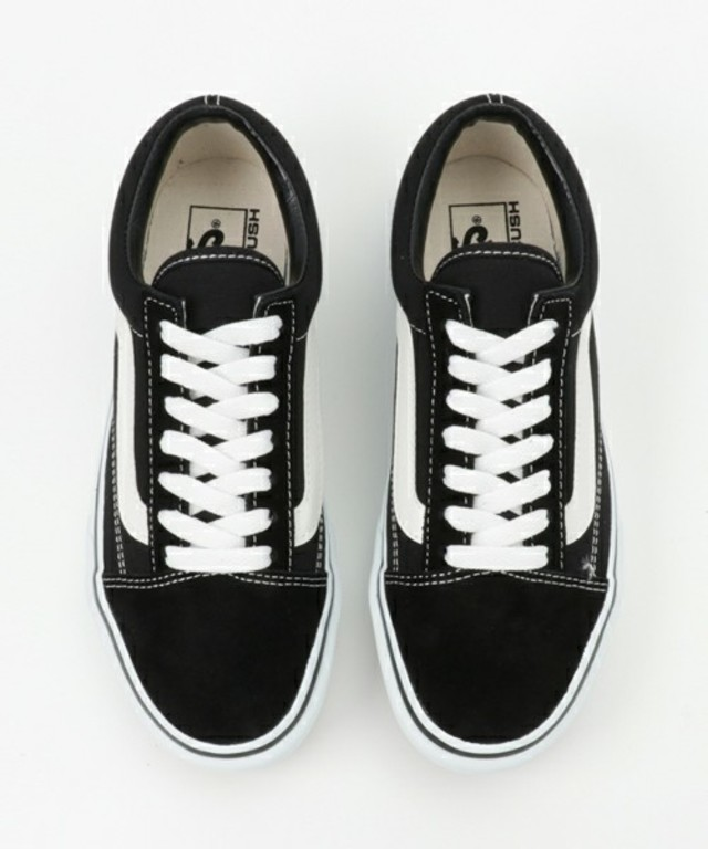 VANS ヴァンズ OLD SKOOL DX