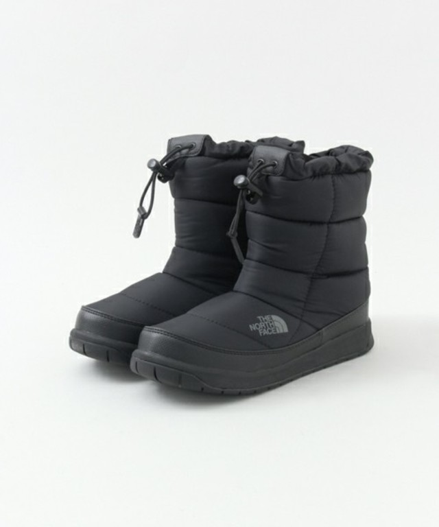 THE NORTH FACE W Nuptse bootie WP IV